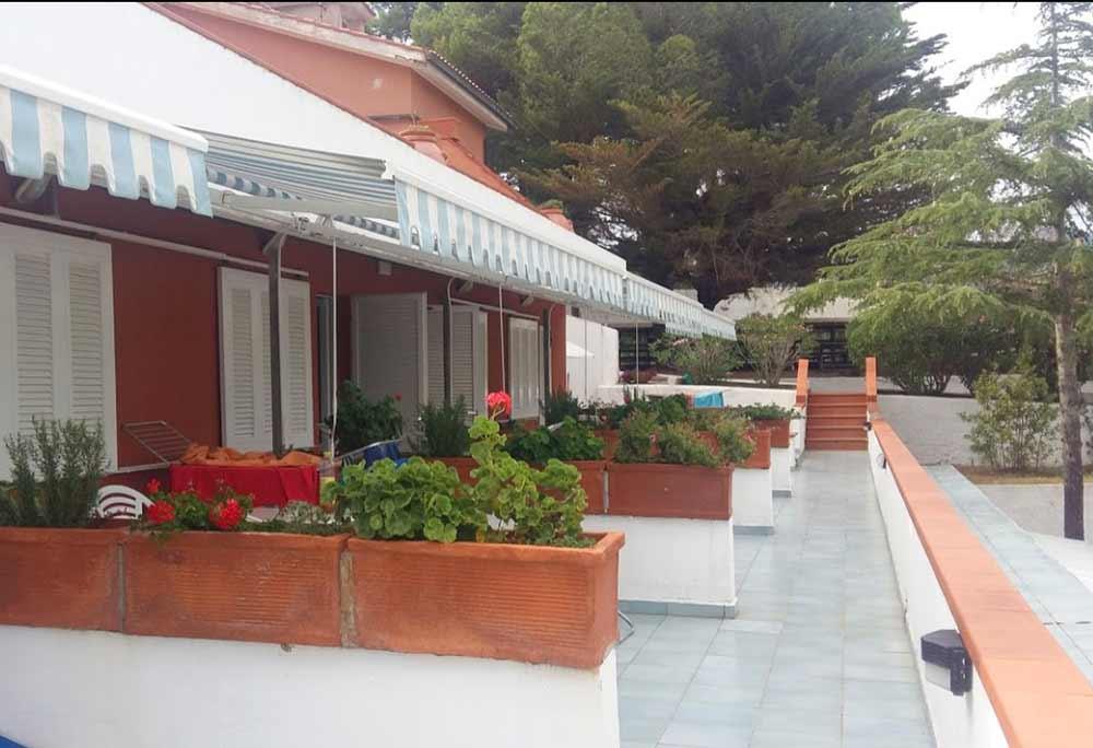 Appartamenti Standard Residence Elba