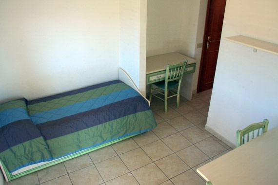 Appartamento Porto Azzurro Hotel Due Torri