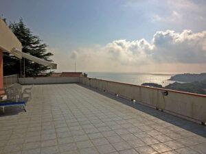 Terrazza Monolocale Superior Residence Elba