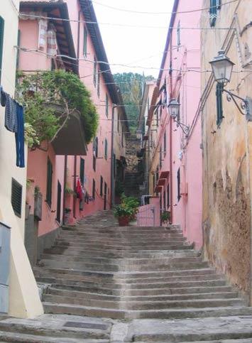 Via di Porto Azzurro