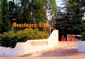 Elba Residence Isola d' Elba Foto ingresso residence