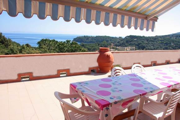 Terrazza Elba Residence