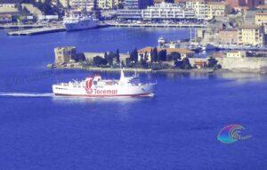 Traghetto Elba